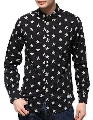 Pánska módna košeĺa Adidas Originals D0687