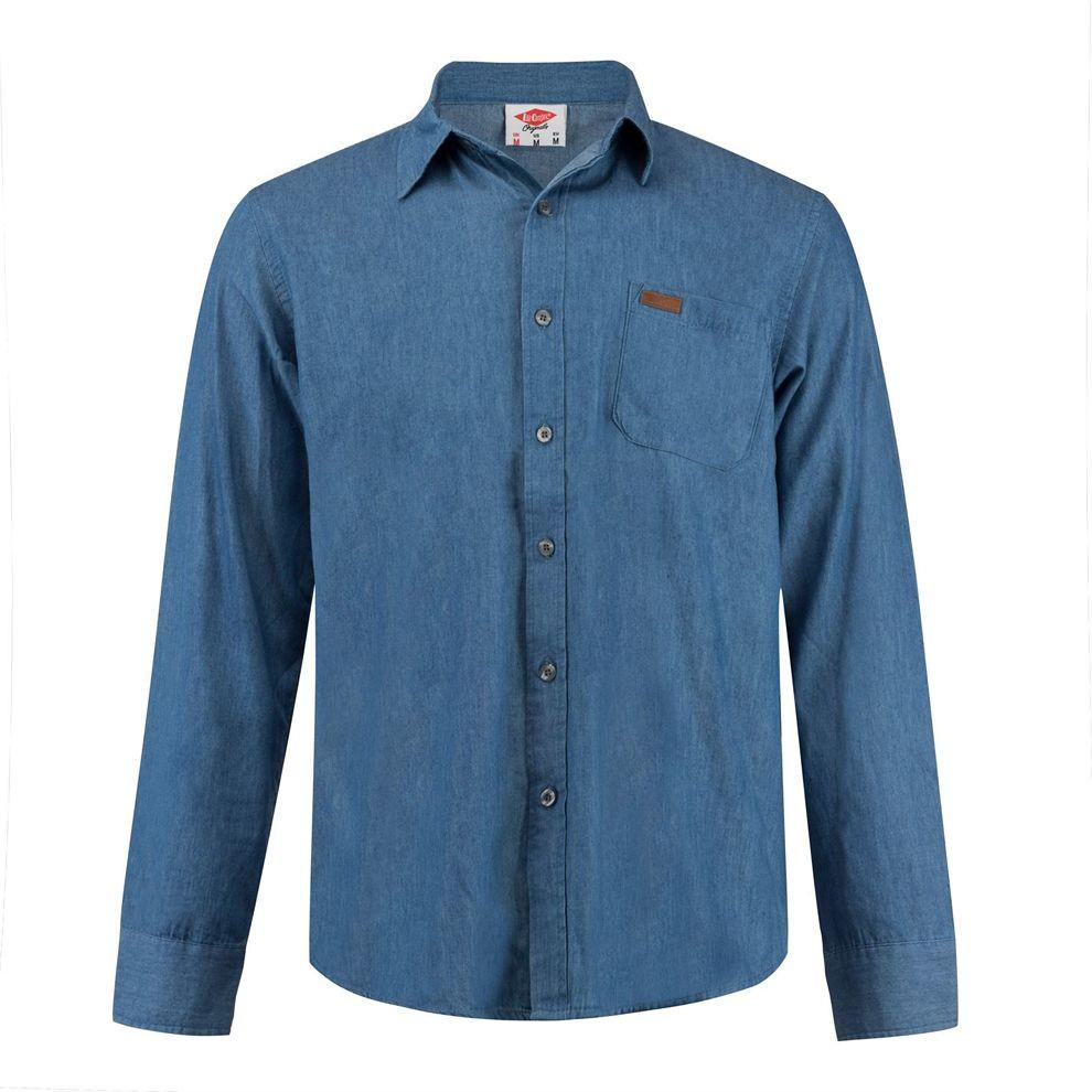 Pánska módna košeĺa Lee Cooper H7644