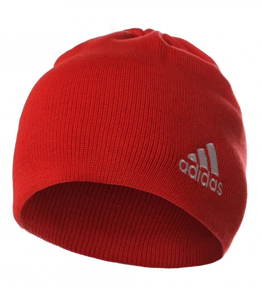 5a3efd4e9 Pánska obojstranná čiapka Adidas T7942 - Pánske čiapky - Locca.sk