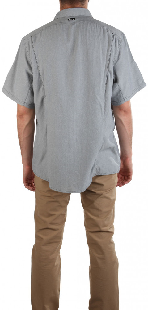 Pánska outdoorová košeĺa Adidas Performance X9059 - Pánske košele s ... e948f011fa2