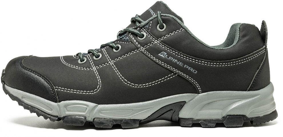 b5326ec1b69a3 Pánska outdoorová obuv Alpine Pro K0094 - Pánska vychádzková obuv ...