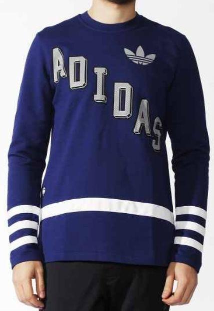 Pánska športová mikina Adidas Originals A0763