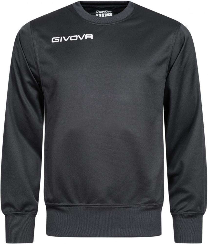 Pánska športová mikina GIVOVA D3733
