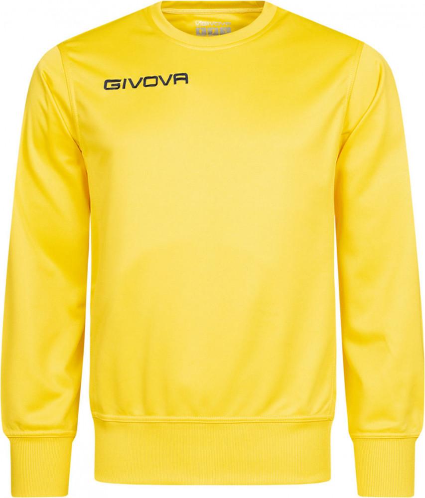 Pánska športová mikina GIVOVA D3735