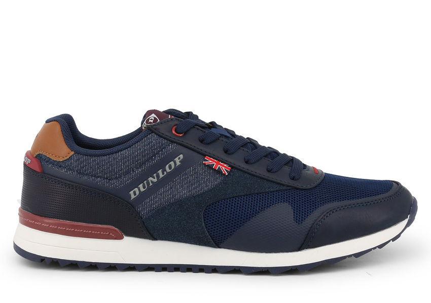 c70d9f6721e9 Pánska športová obuv Dunlop L2711 - Pánske tenisky - Locca.sk