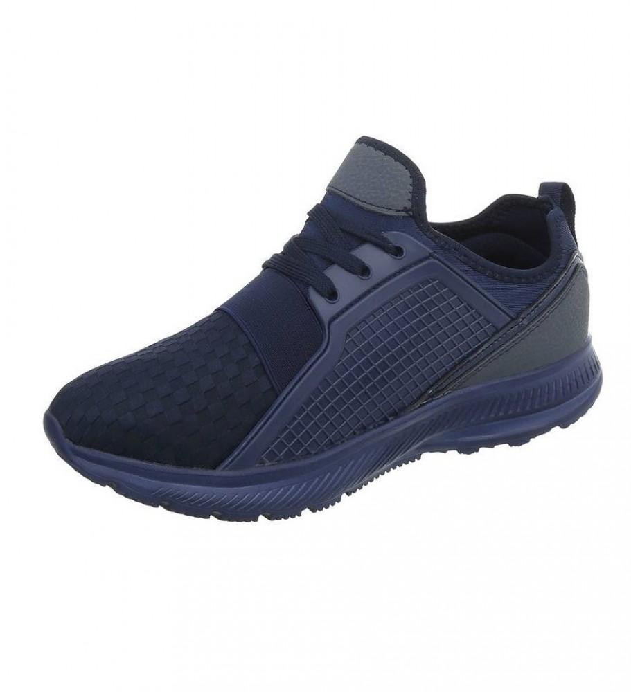 403b614a2720 Pánska športová obuv Q1287 - Pánske tenisky - Locca.sk