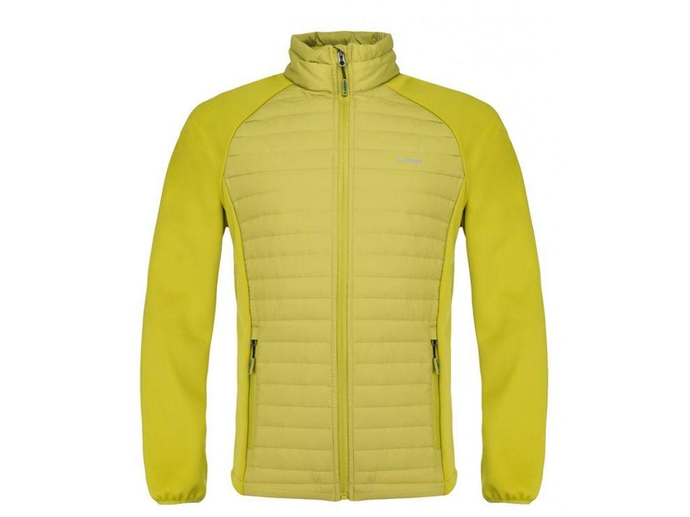 42afdf395569 Pánska športová zimná bunda Loap G1072 - Pánske športové bundy ...