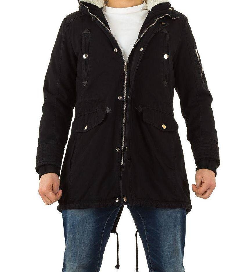 Pánska štýlová bunda Uniplay Q2042 - Pánske bundy - Locca.sk e6c0c92622a
