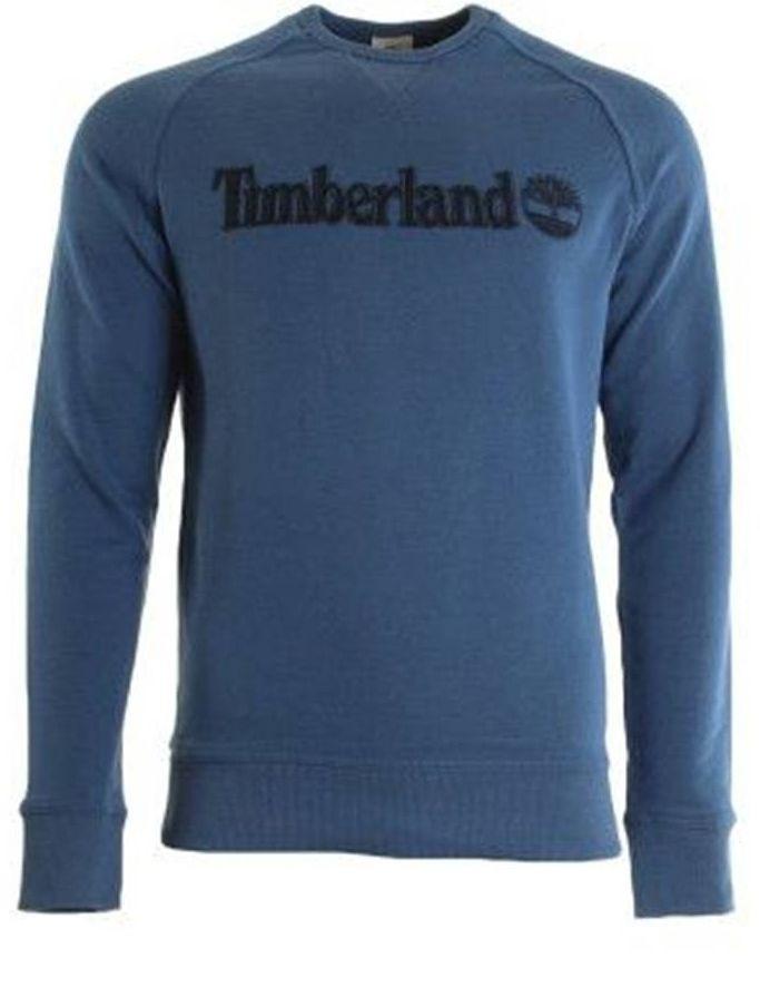 Pánska štýlová mikina Timberland A0760