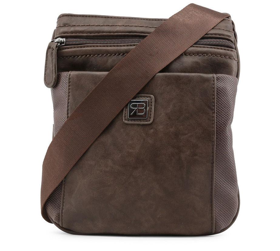 07443a5441 Pánska taška cez rameno Renato Balestra L1863 - Pánske tašky cez ...