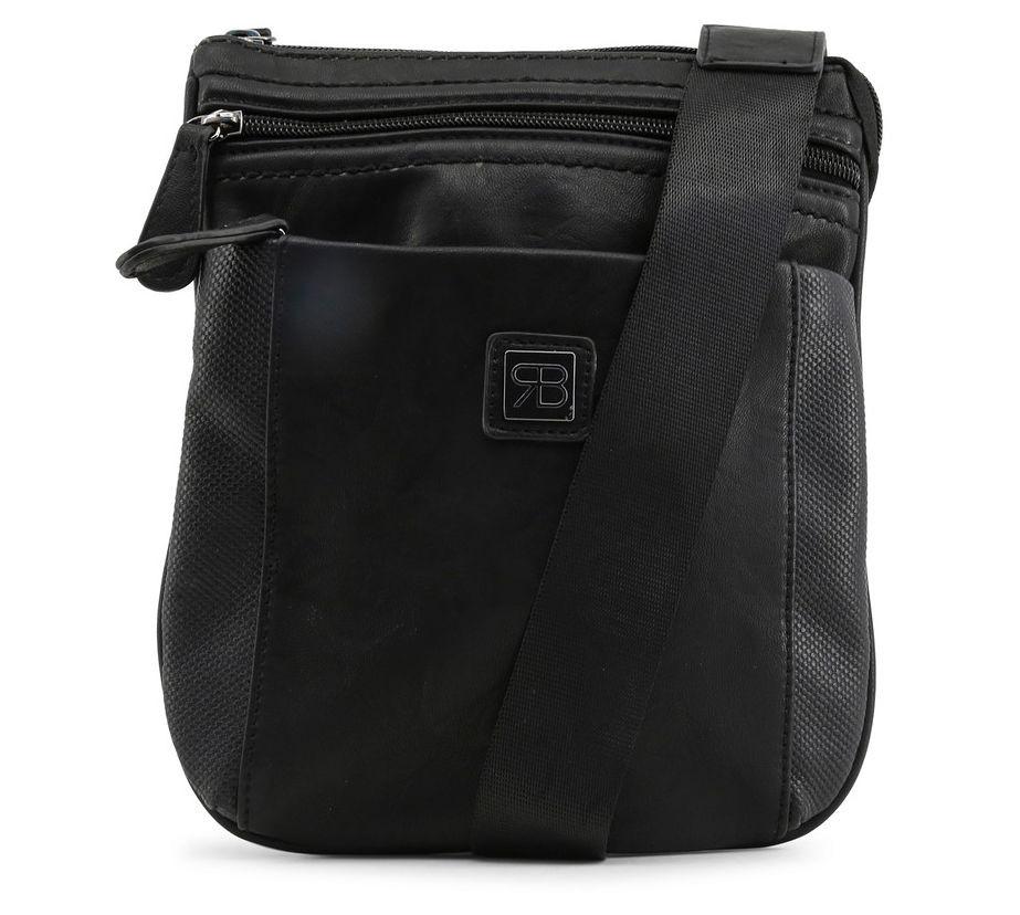707fe217a0 Pánska taška cez rameno Renato Balestra L1864 - Pánske tašky cez ...