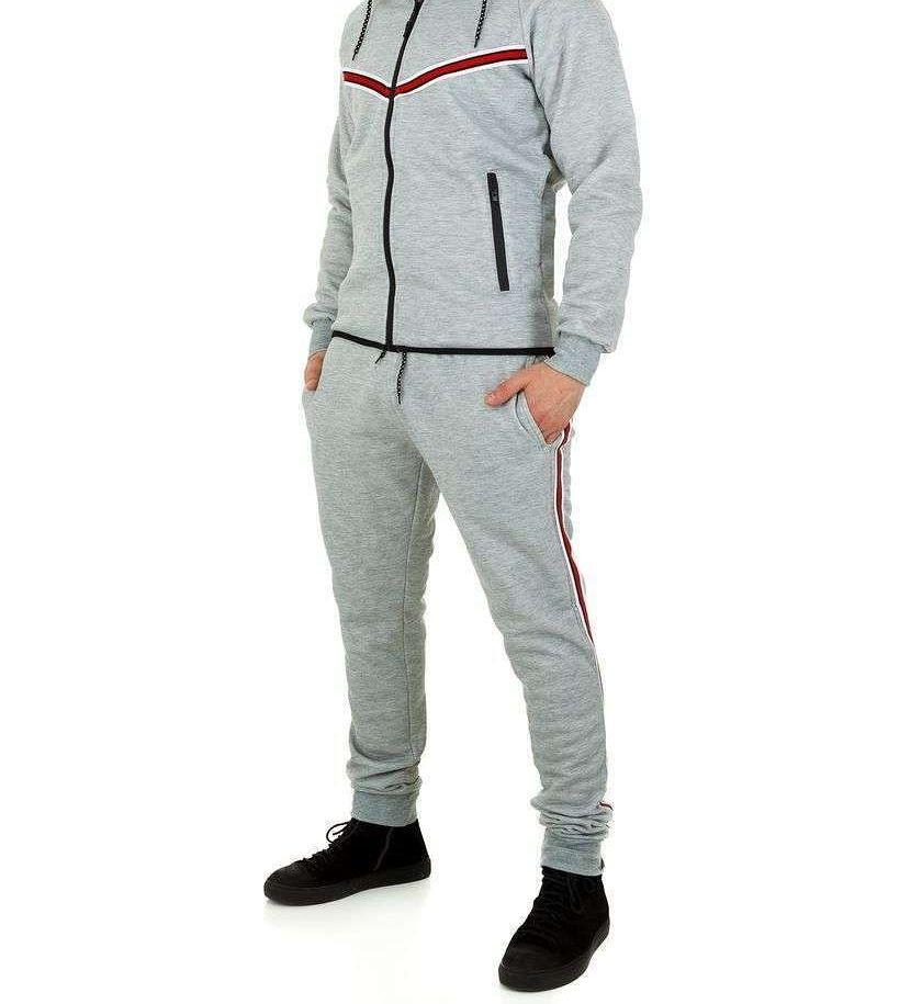 Pánska tepláková súprava Fashion Šport Q4100