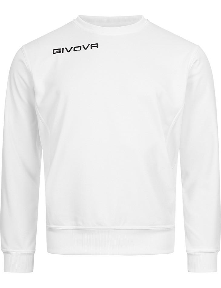 Pánska tréningová mikina GIVOVA D7214