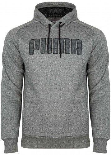 Pánska voĺnočasová mikina Puma A0995