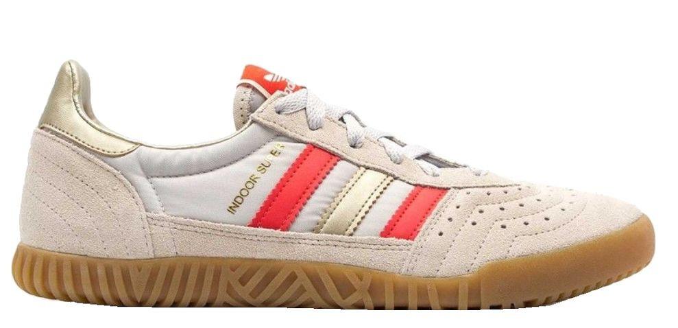 Pánska voĺnočasová obuv Adidas Originals A1237