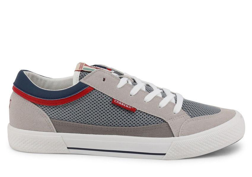Pánska voĺnočasová obuv Carrera Jeans L2706