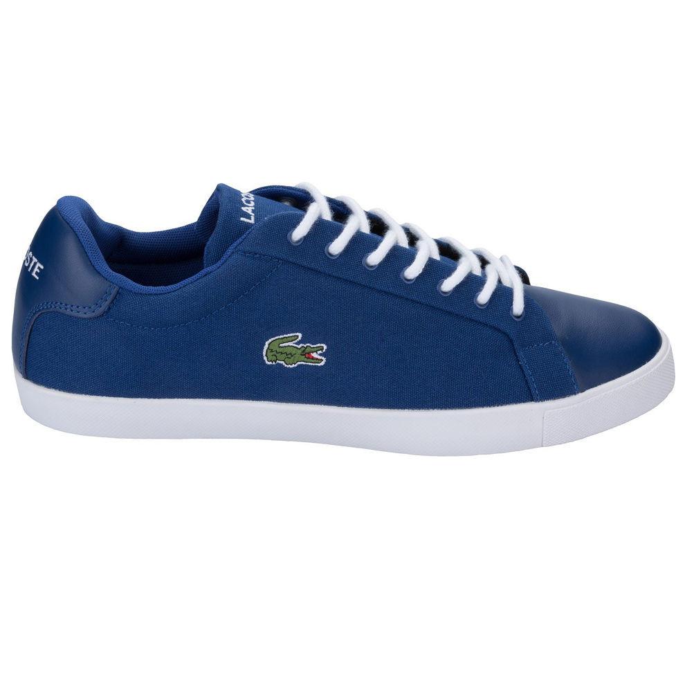 4bd0c9b08842 Pánska voĺnočasová obuv Lacoste D1021 - Pánske tenisky - Locca.sk