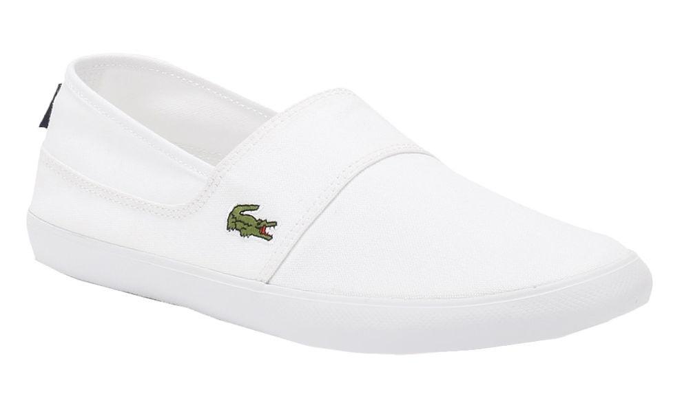 c07d78488 Pánska voĺnočasová obuv Lacoste D1288 - Pánske mokasíny - Locca.sk