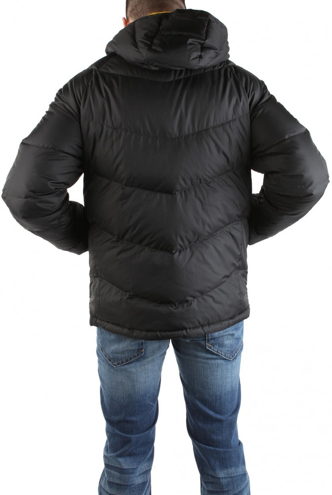 5c61320b9c81 Pánska zimná bunda Adidas Performance X8082 - Pánske bundy - Locca.sk