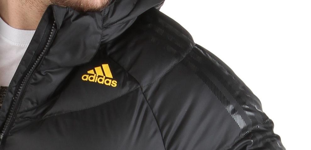 Pánska zimná bunda Adidas Performance X8082 - Pánske bundy - Locca.sk b44d8e3ab9a