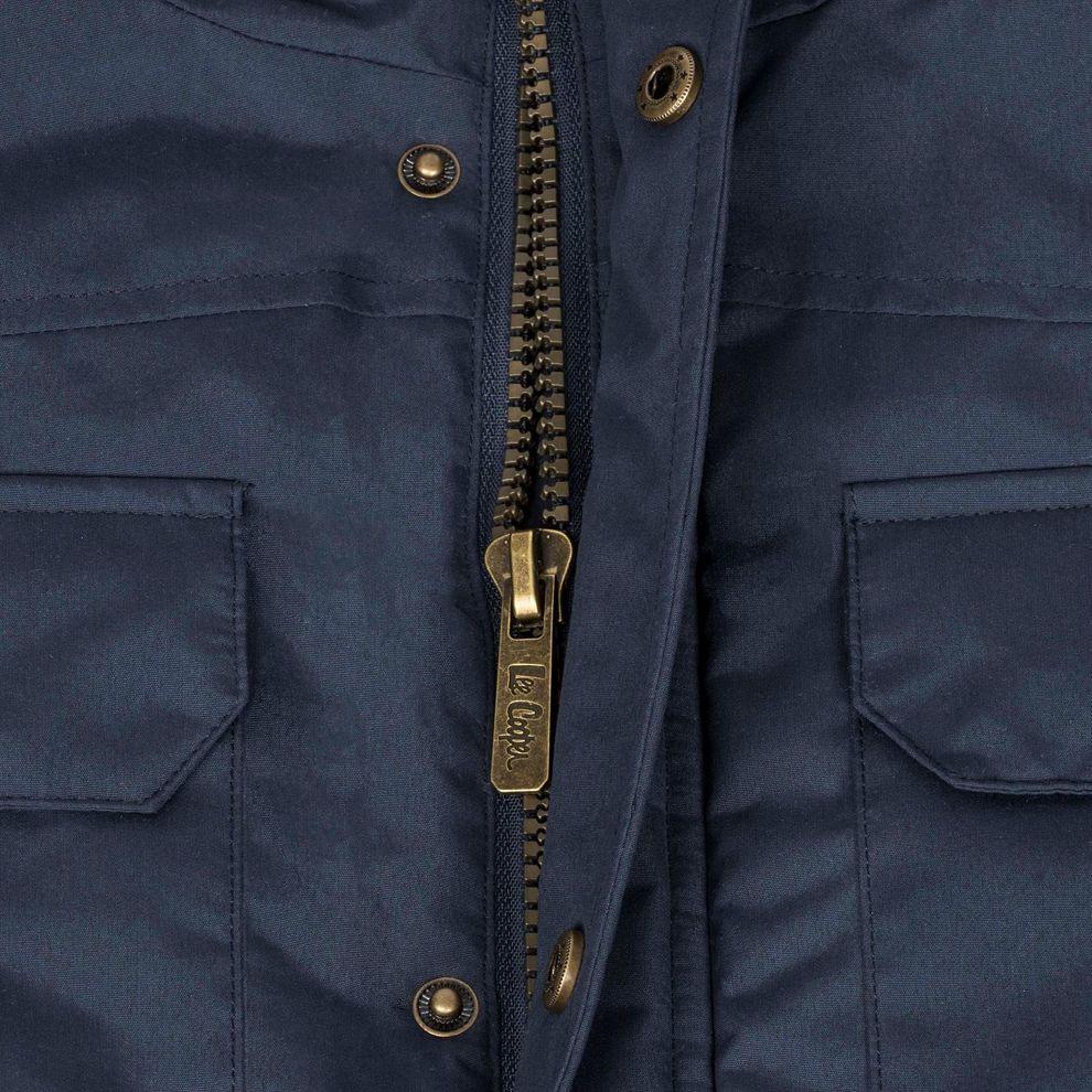 d0700f2285bb Pánska zimná bunda Lee Cooper H6613 - Pánske bundy - Locca.sk