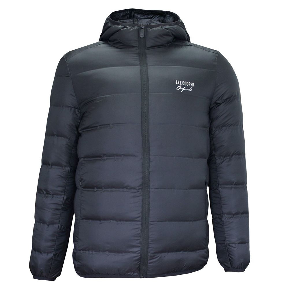 Pánska zimná bunda Lee Cooper H7337