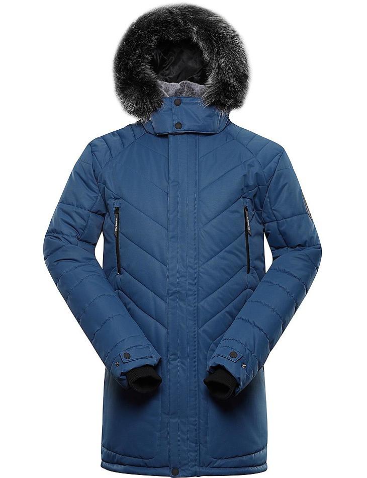 Pánska zimná bunda s membránou ptx Alpine Pro K3370