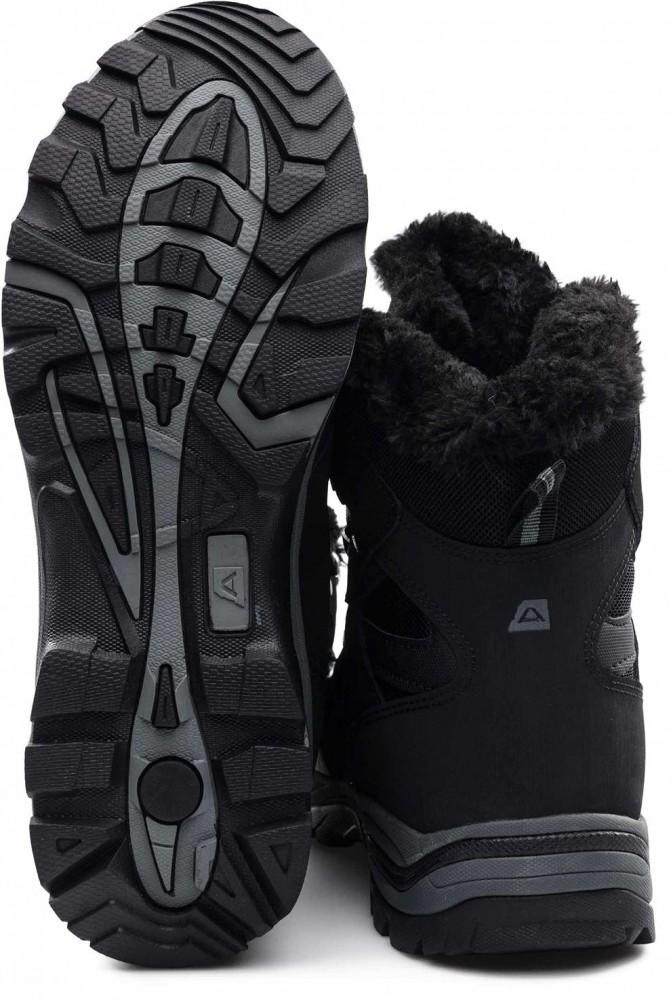 9ae197f7d1 Pánska zimná obuv Alpine Pro K0096 - Pánska vychádzková obuv - Locca.sk