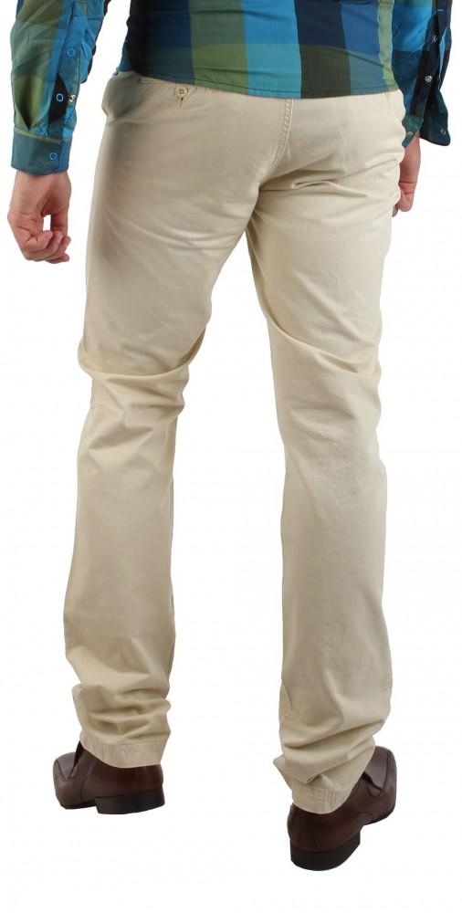 cc478ff6376c Pánske bavlnené nohavice Gant X8240 - Pánske elegantné nohavice ...
