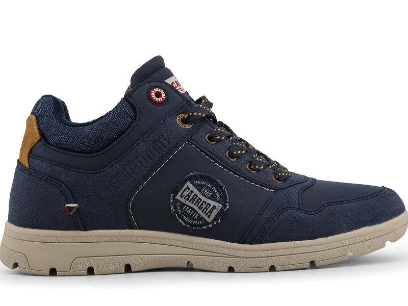 Pánske botasky Carrera Jeans L2467