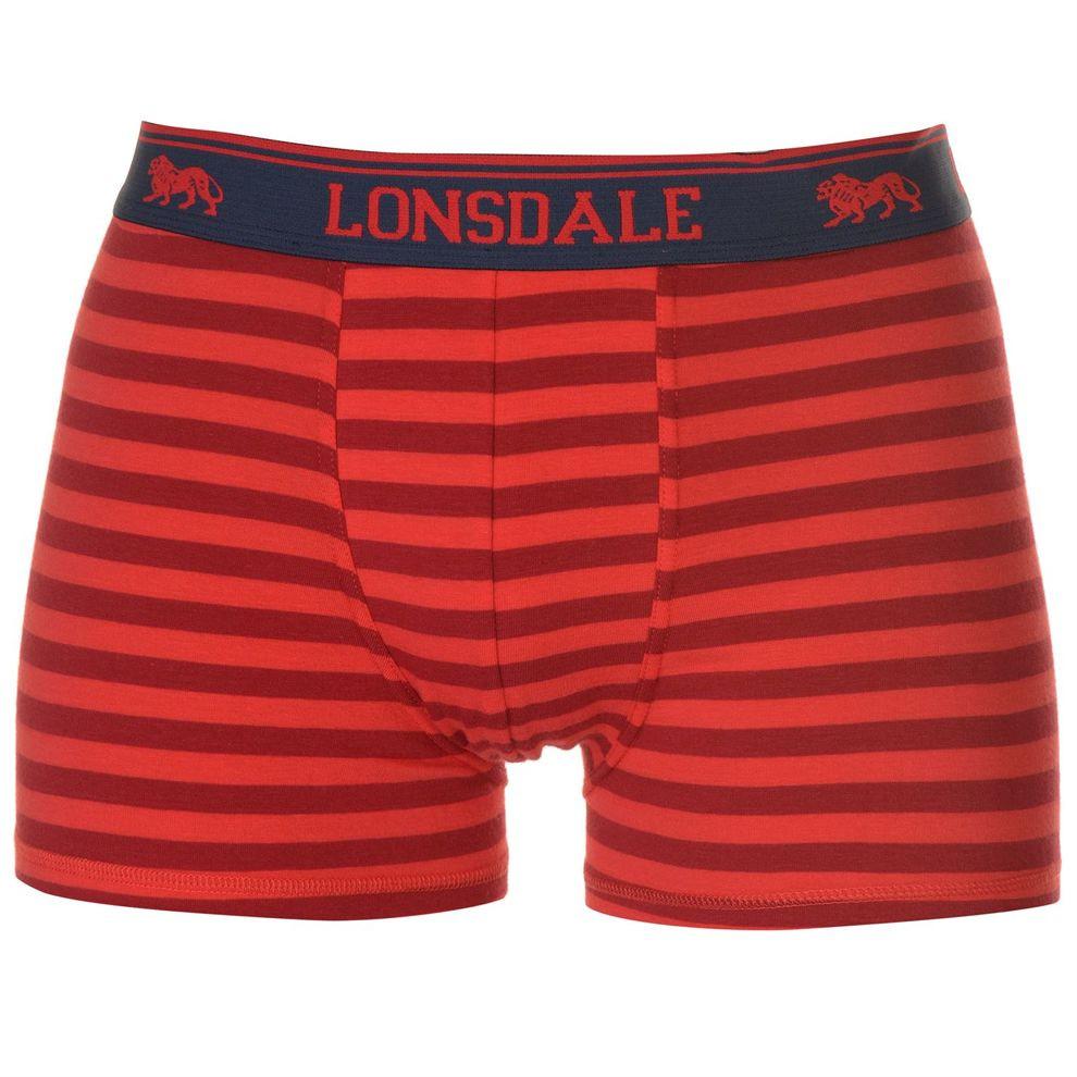 Pánske boxerky Lonsdale H8148 - Pánske boxerky - Locca.sk 4f7a27ecb8