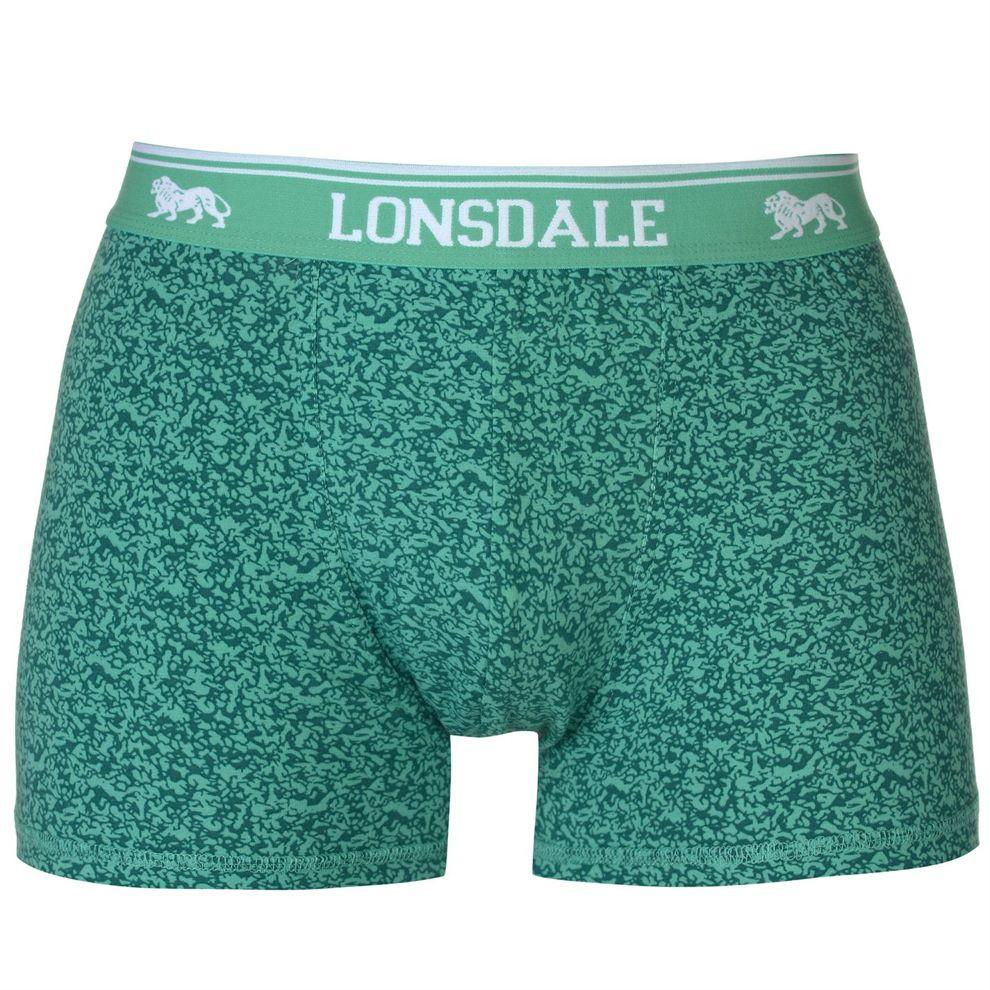 Pánske boxerky Lonsdale H8149 - Pánske boxerky - Locca.sk 48bd5c605d