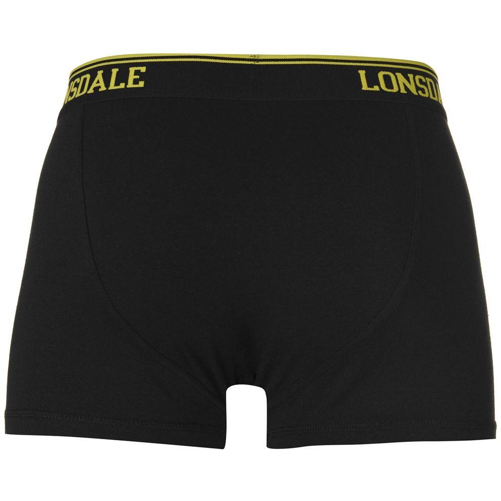 Pánske boxerky Lonsdale H8150 - Pánske boxerky - Locca.sk 25ae75fb83