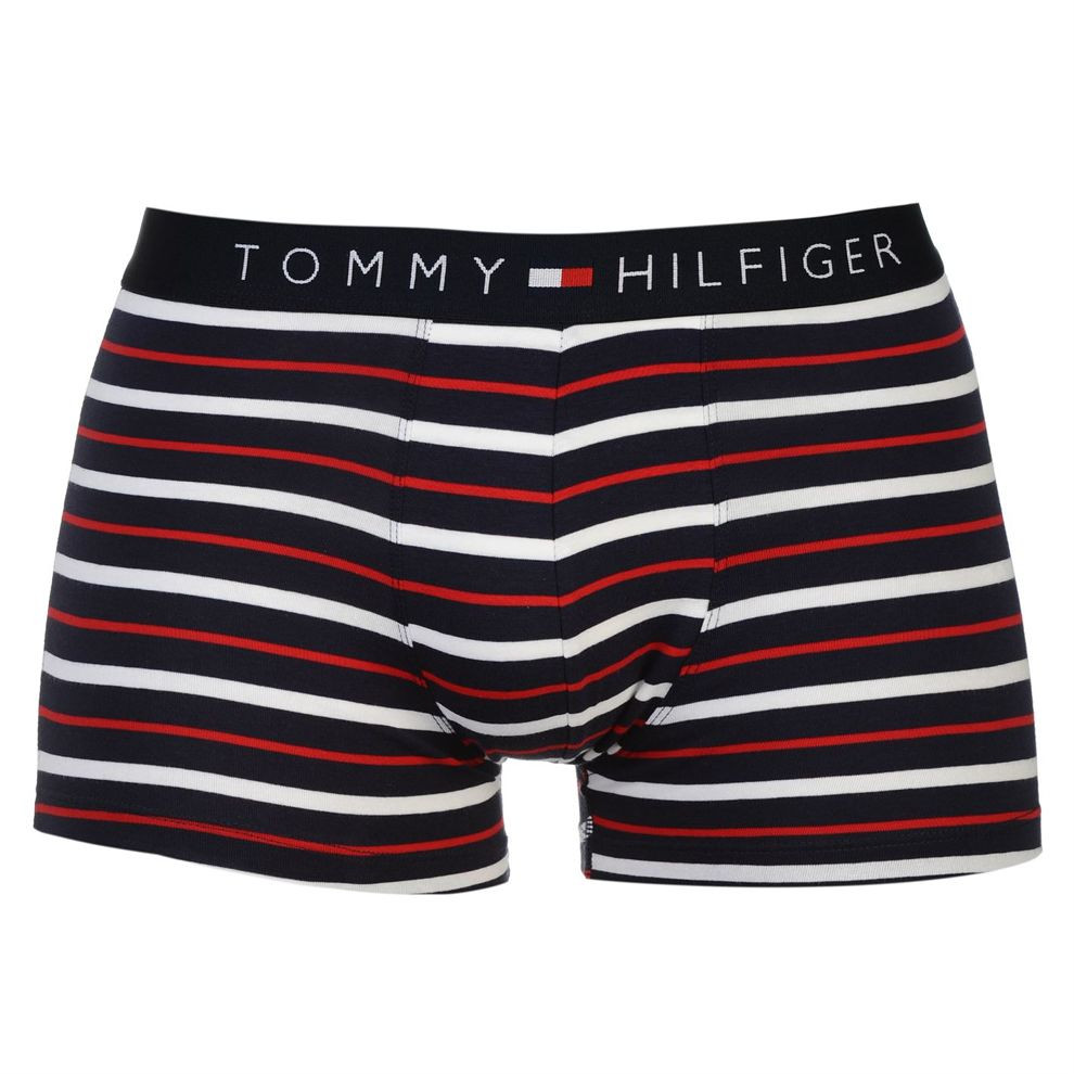 dadfd2a4a1 Pánske boxerky Tommy Hilfiger H5875 - Pánske boxerky - Locca.sk