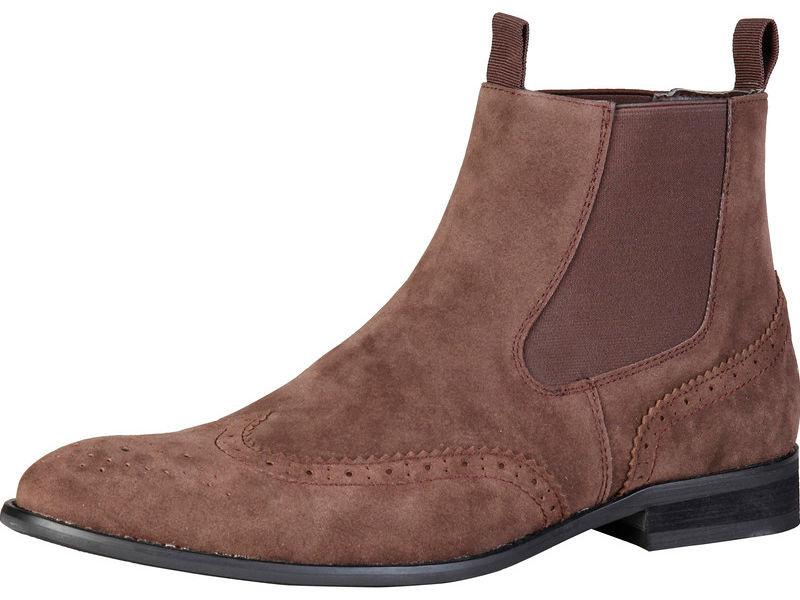 Pánske členkové topánky Pierre Cardin L2031 - Pánska zimná obuv ... 26e9fb3851a