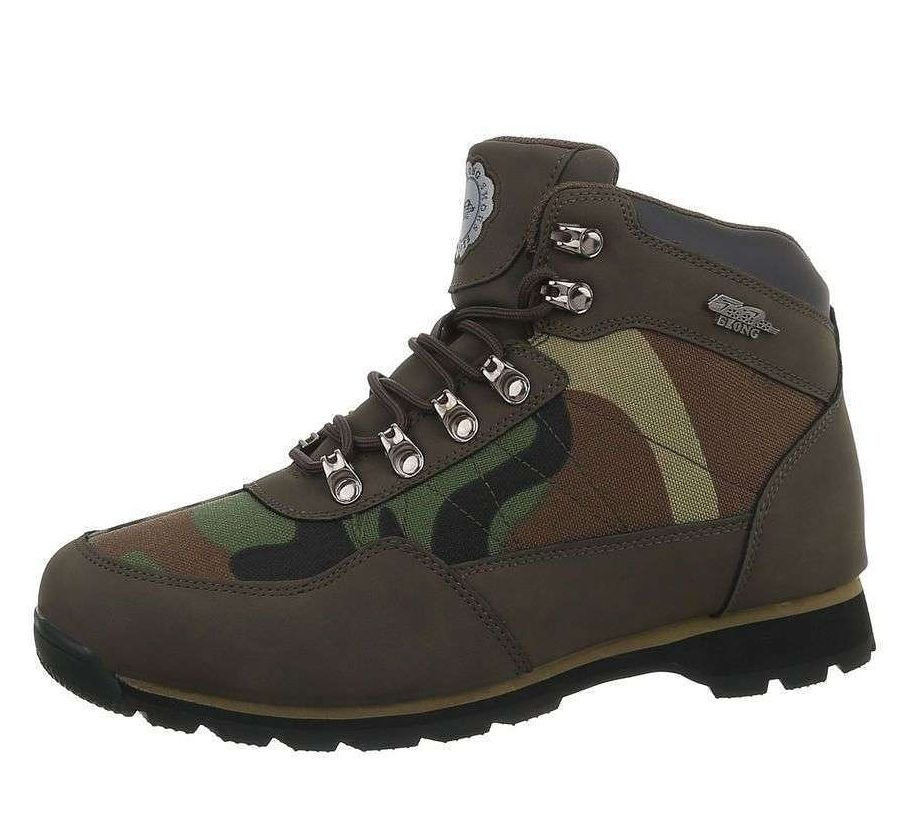 Pánske členkové topánky Q3776