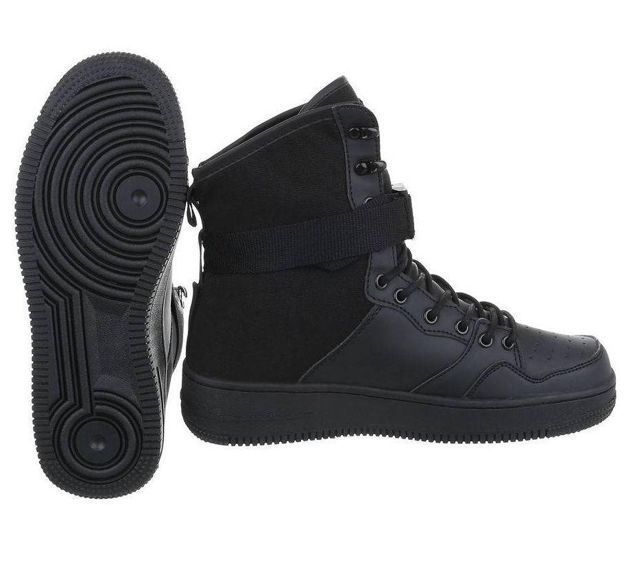 Pánske členkové topánky Q3783 - Pánska zimná obuv - Locca.sk cc400cd7c7