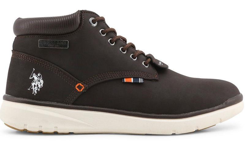 Pánske členkové topánky US Polo L2493 - Pánske tenisky - Locca.sk 4eb363c686
