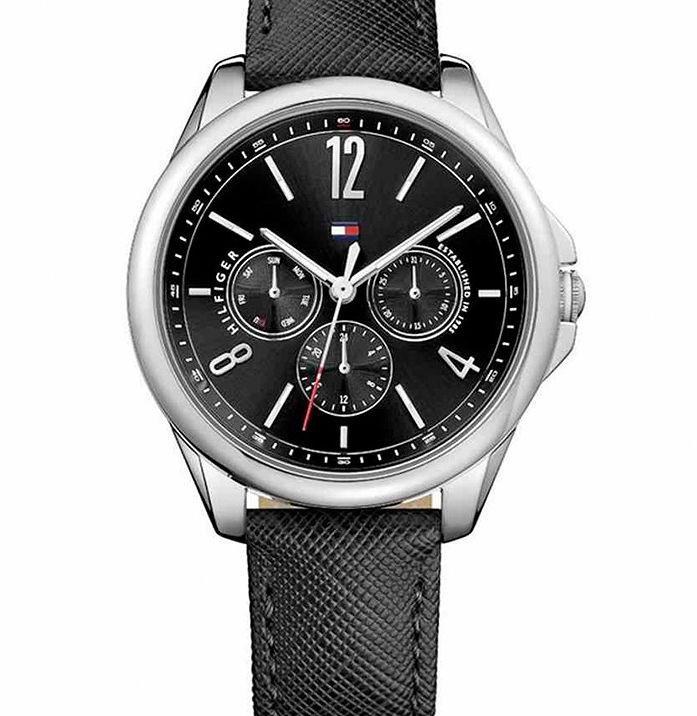 Pánske elegantné hodinky Tommy Hilfiger L1944