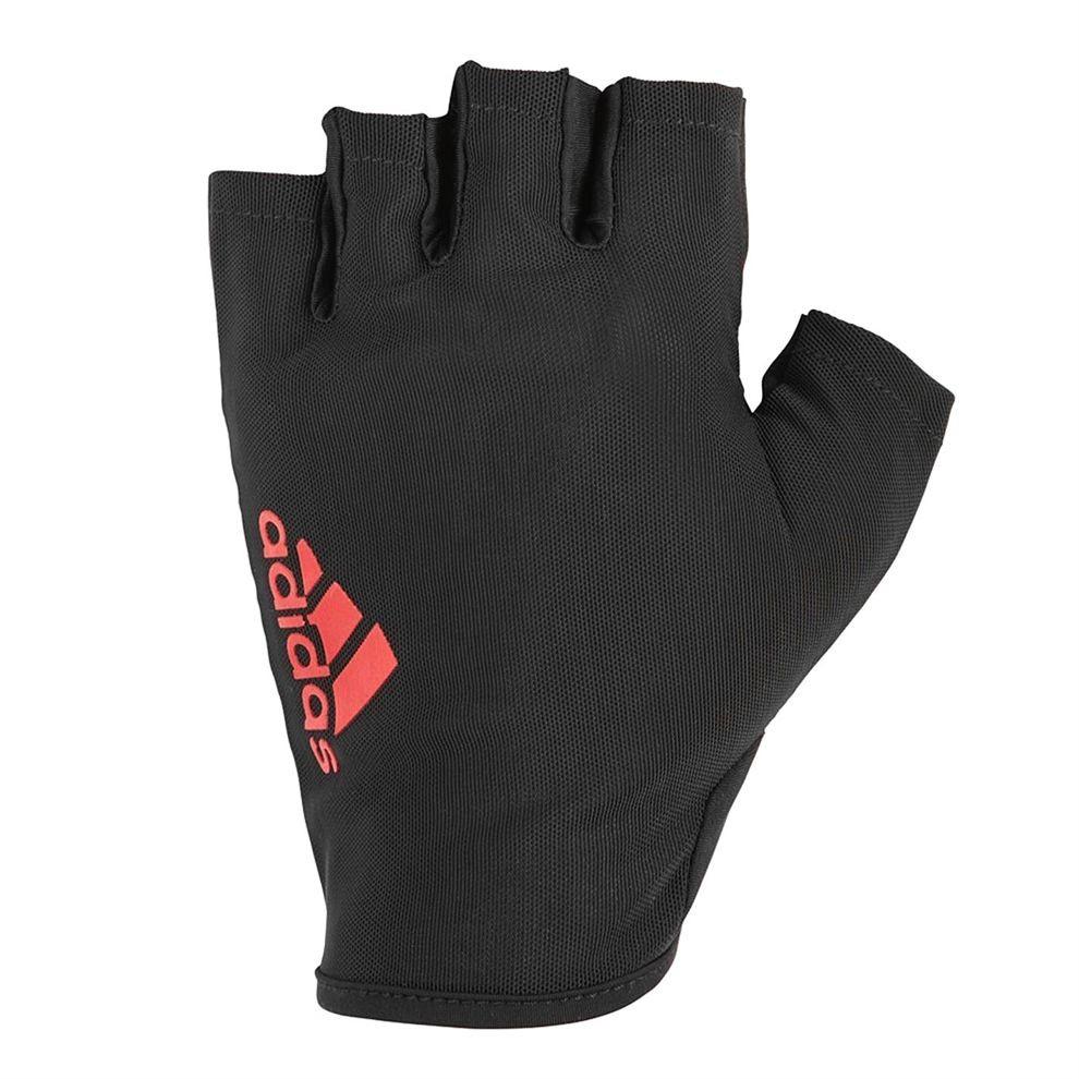 7e28d70d47123 Pánske fitness rukavice Adidas H3323 - Pánske rukavice - Locca.sk