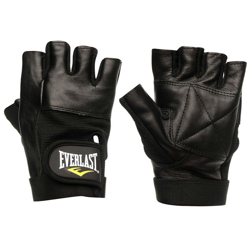 4be0aed733f Pánske fitness rukavice Everlast H7294 - Pánske rukavice - Locca.sk