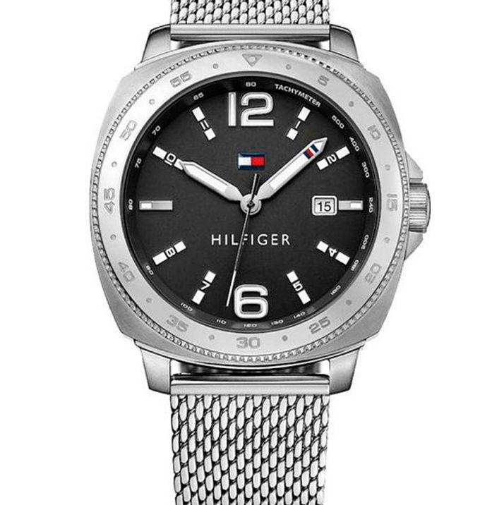 Pánske hodinky Tommy Hilfiger L1955 - Pánske hodinky - Locca.sk 904520d8ed7