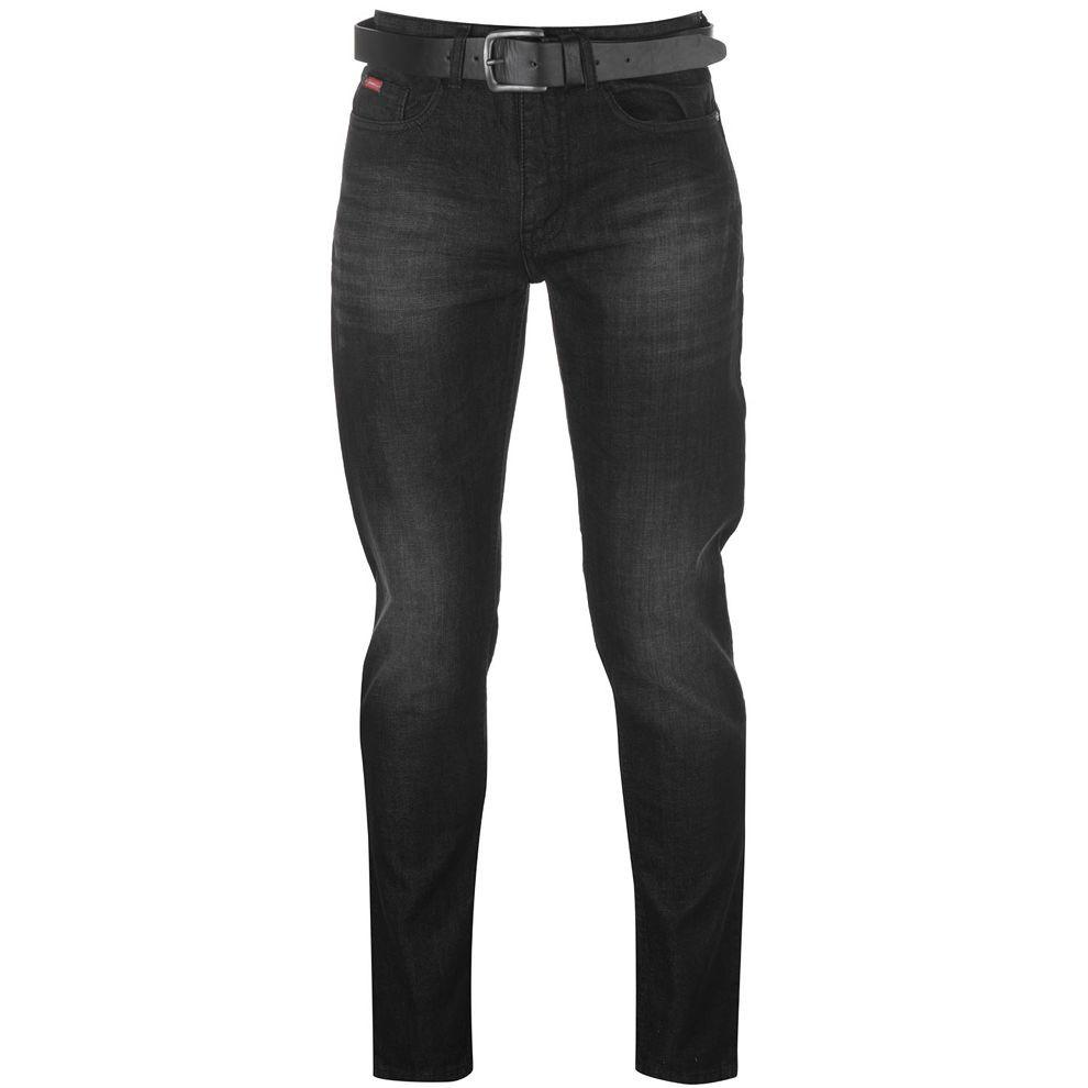 Pánske jeansové nohavice Lee Cooper J4968