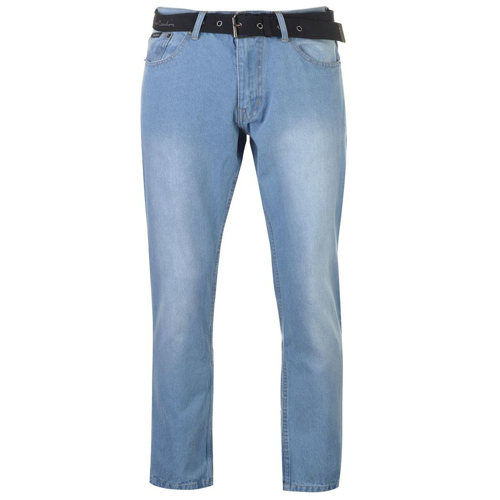 Pánske jeansové nohavice Pierre Cardin J5321