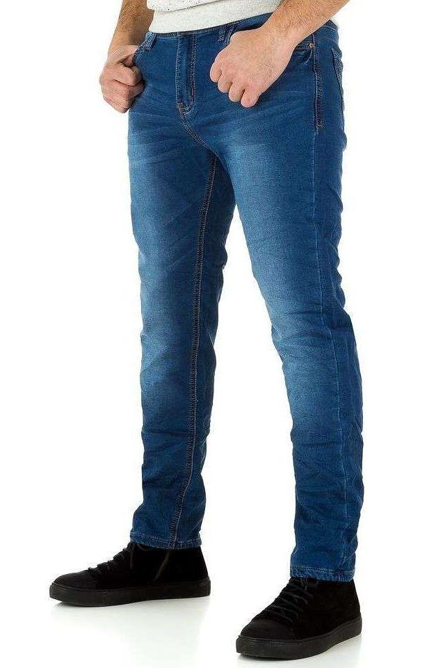 Pánske jeansy Edo Jeans Q3441