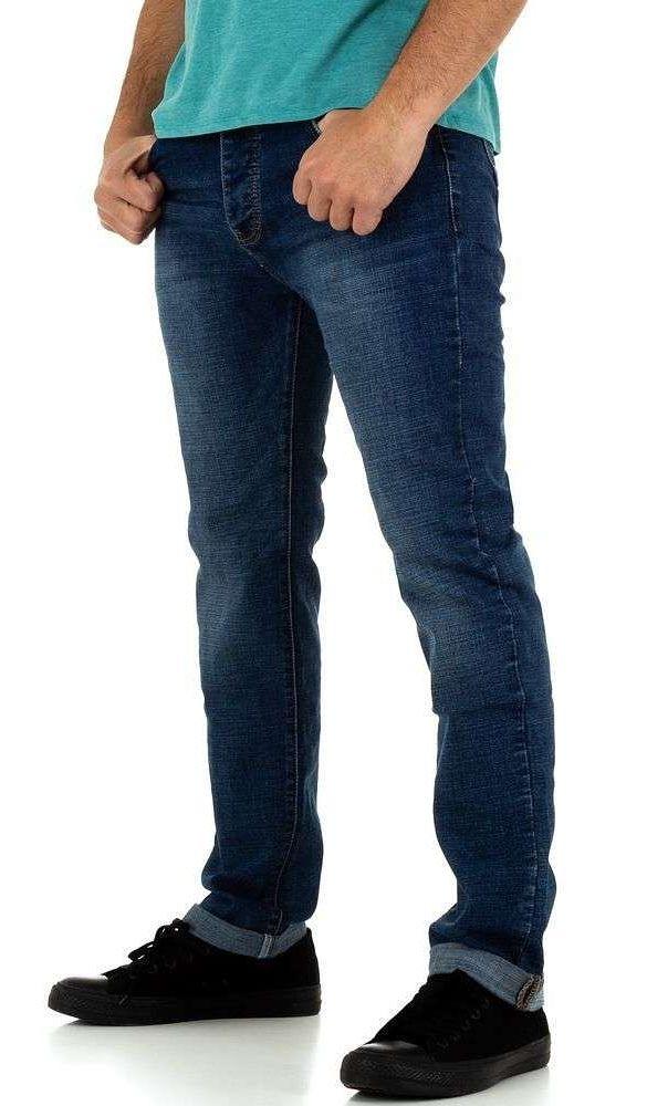 Pánske jeansy Edo Jeans Q6295