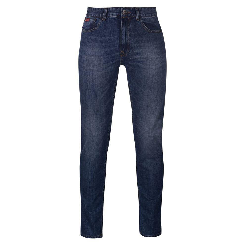 Pánske jeansy Lee Cooper H7814