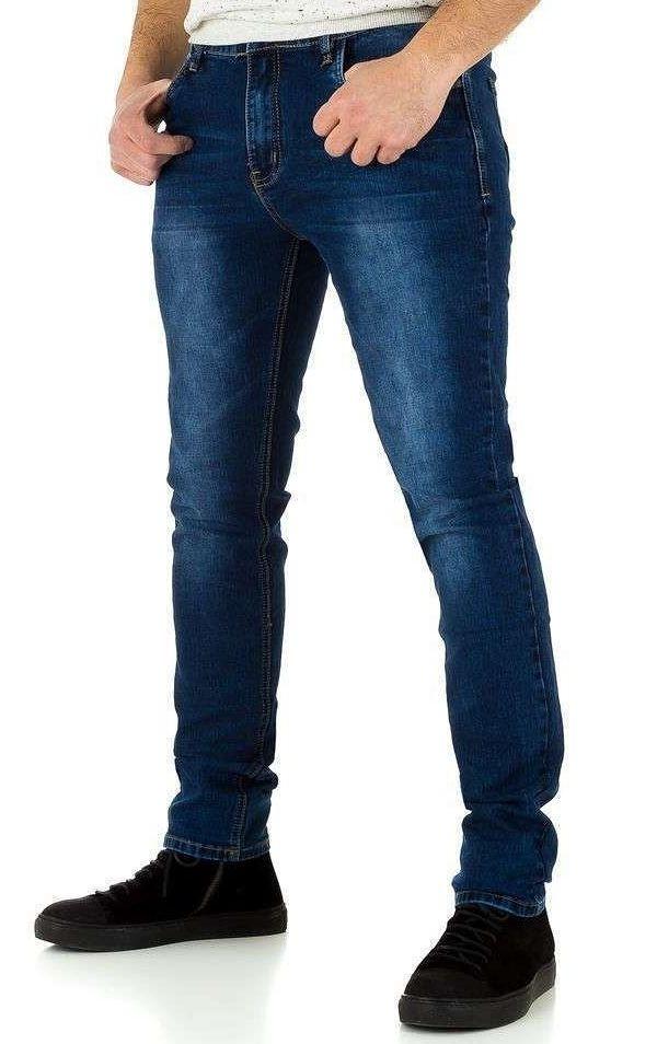 Pánske jeansy TF Boys Denim Q3514