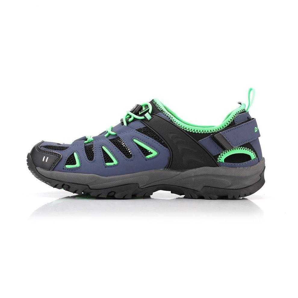 d9d662c76c32 Pánske letné topánky Alpine Pro K0955 - Pánske tenisky - Locca.sk
