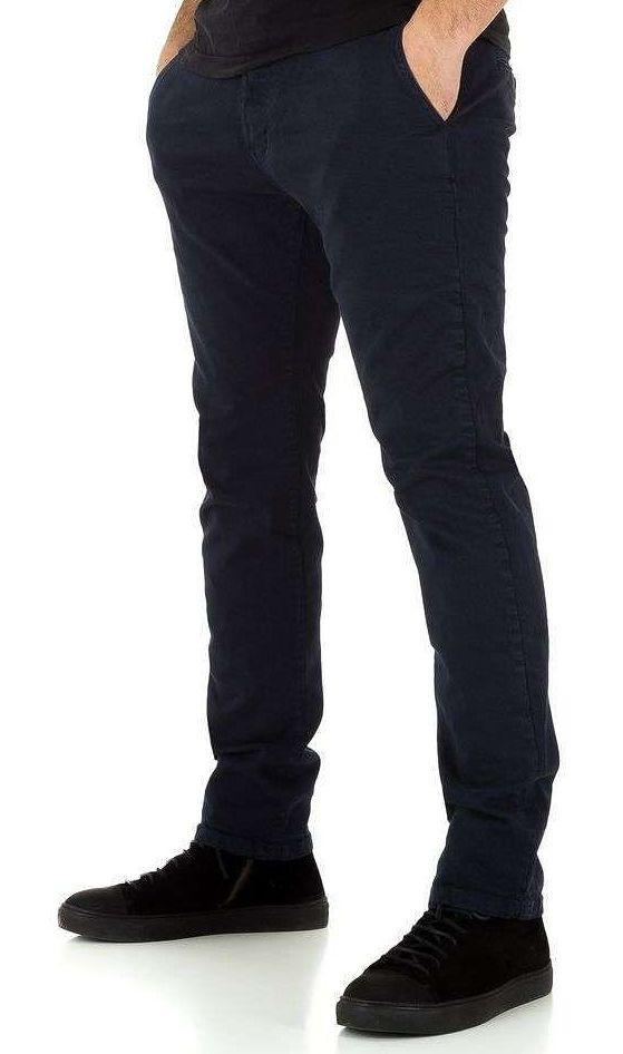 Pánske módne jeansy TF Boys Denim Q3691